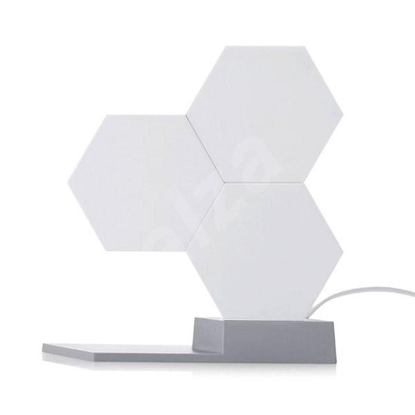 Cololight Modulární chytré Wi-Fi osvětlení – základna se 3 bloky - Dekorativní osvětlení