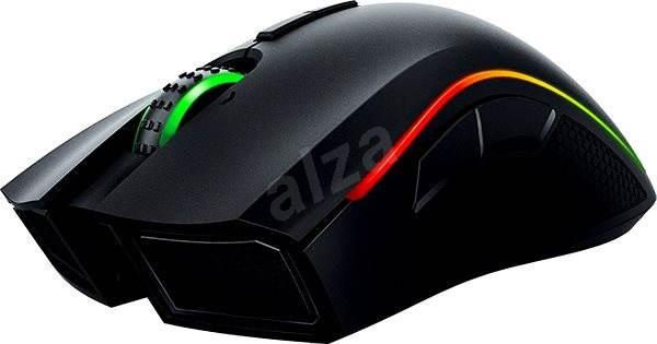 Razer Mamba 16000 - Herní myš