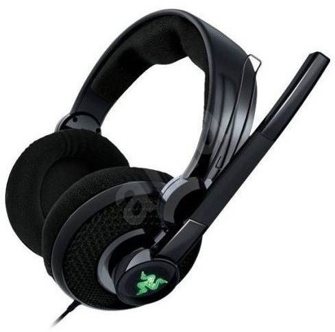 Razer Carcharias Xbox 360 - Sluchátka