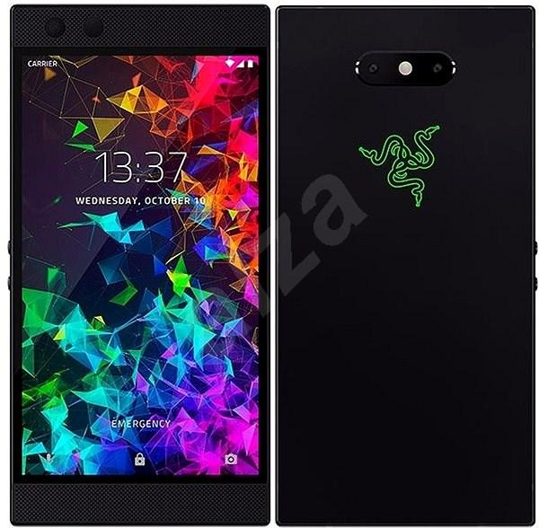 Razer Phone 2 - Mobilní telefon