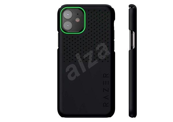Razer Arctech Slim Black for iPhone 11 - Pouzdro na mobil