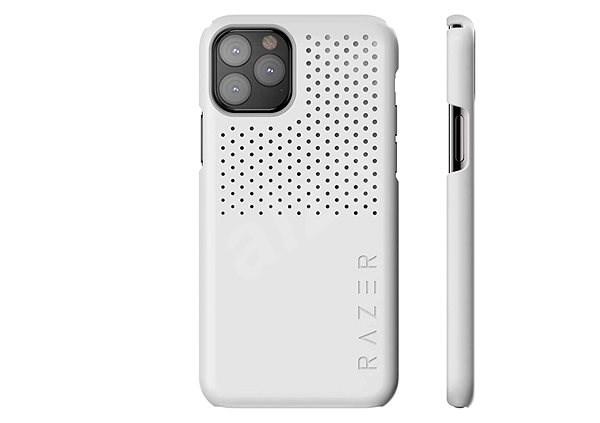 Razer Arctech Slim Mercury for iPhone 11 Pro Max - Pouzdro na mobil