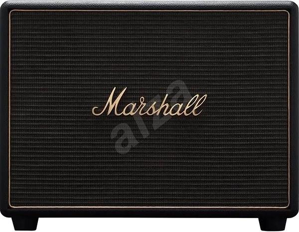Marshall Woburn Multi-room černý - Bluetooth reproduktor