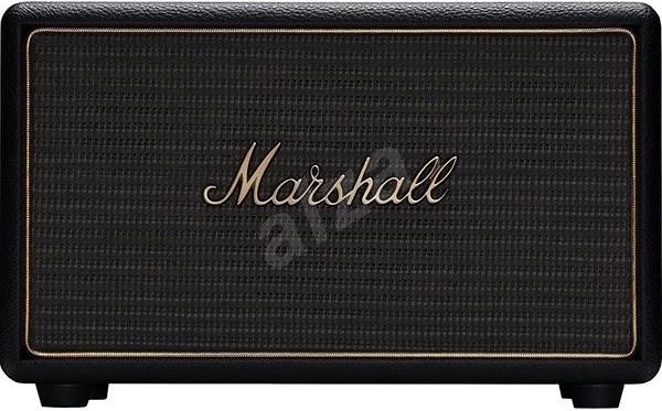 Marshall Acton Multi-room černý - Bluetooth reproduktor