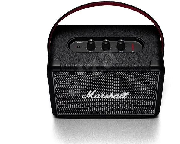 Marshall Kilburn II černý - Bluetooth reproduktor