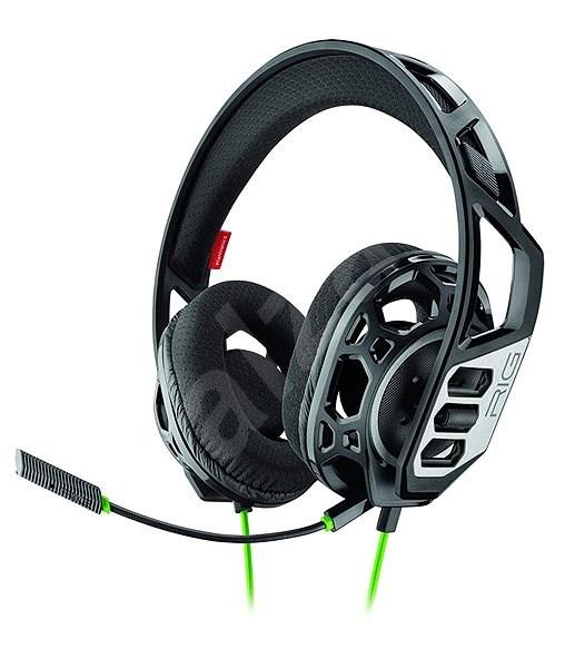 Plantronics RIG 300 HX pro Xbox One, černá - Herní sluchátka