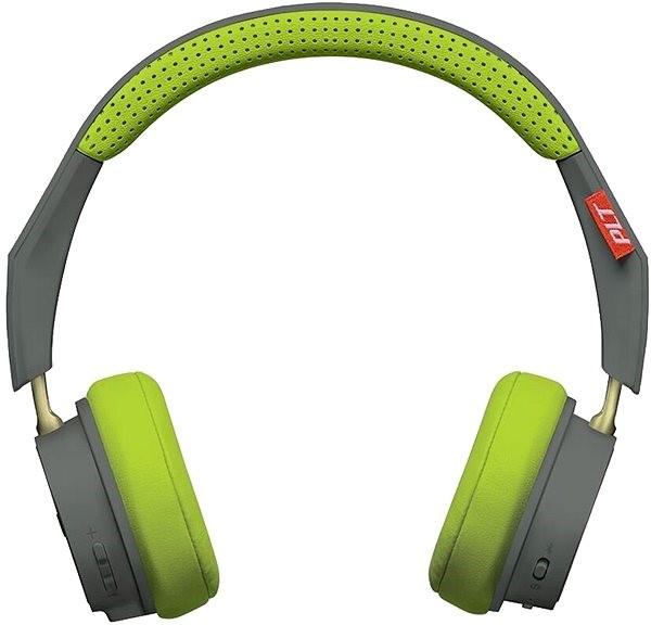 Plantronics Backbeat 500 zelená - Sluchátka