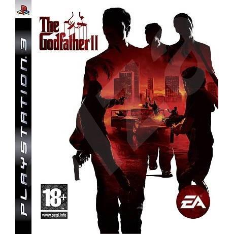 PS3 - The Godfather 2 - Hra pro konzoli