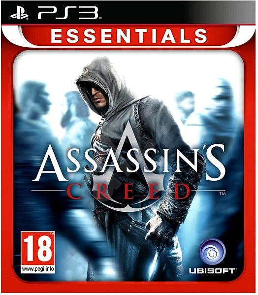 Assassins Creed (Essentials Edition) - PS3 - Hra pro konzoli