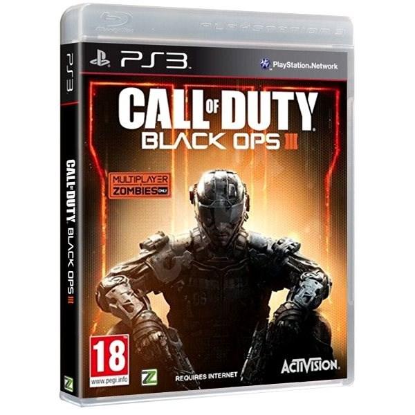 Call of Duty: Black Ops 2 - PS3 - Hra na konzoli