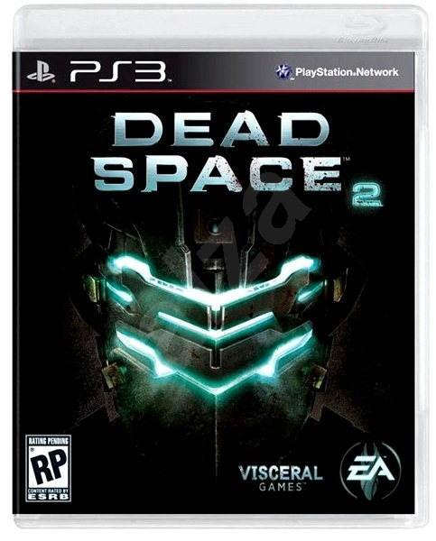 PS3 - Dead Space 2 - Hra pro konzoli
