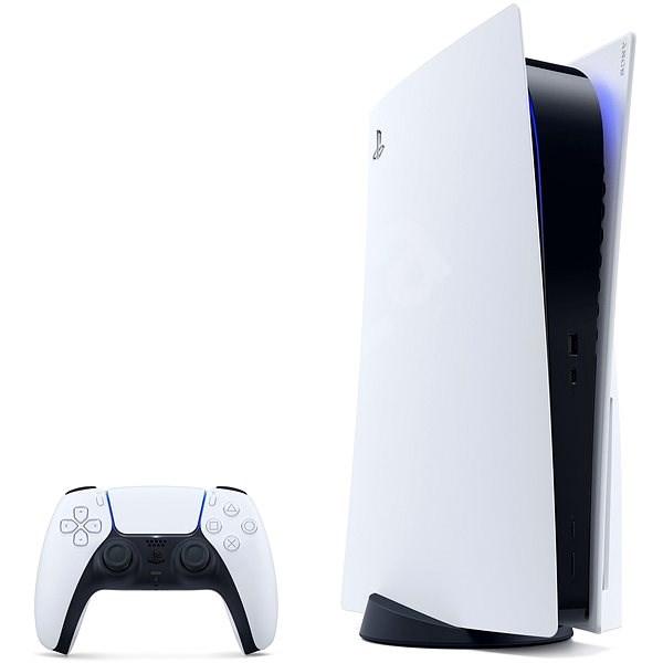 PlayStation 5 - Herní konzole