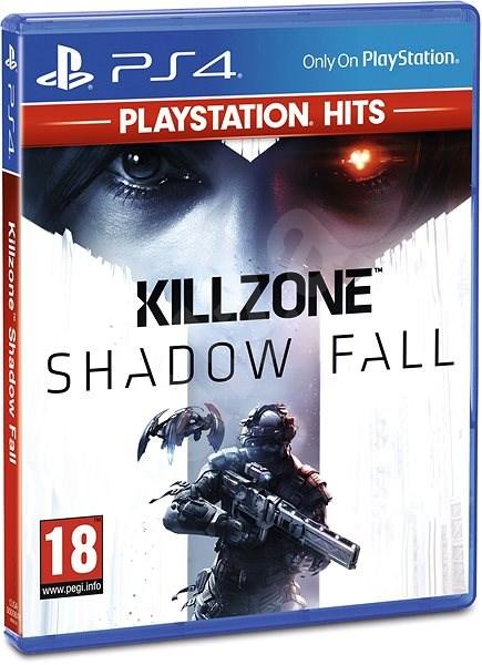 Killzone: Shadow Fall - PS4 - Hra pro konzoli