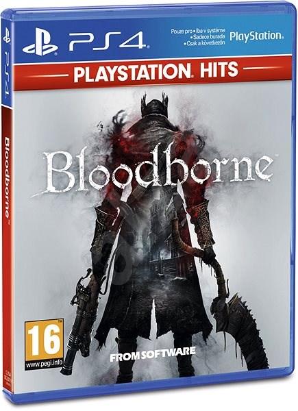 8ab256f69 Bloodborne - PS4 - Hra pro konzoli | Alza.cz