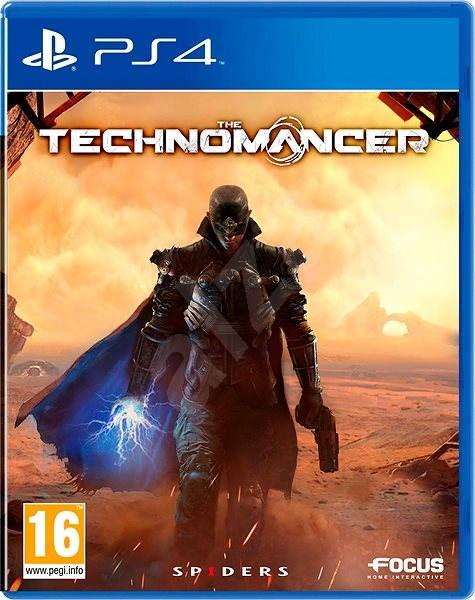 The Technomancer - PS4 - Hra na konzoli