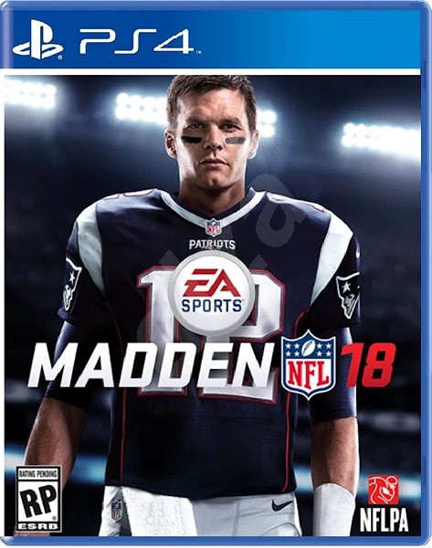 Madden NFL 18 - PS4 - Hra pro konzoli