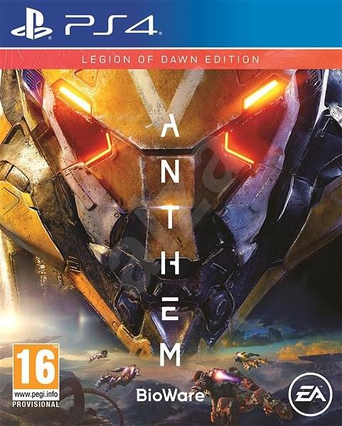 Anthem Legion of Dawn - PS4 - Hra pro konzoli
