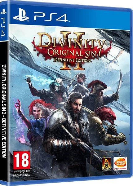 😝 Divinity original sin 2 ps4 starter guide | Quests  2019-03-27