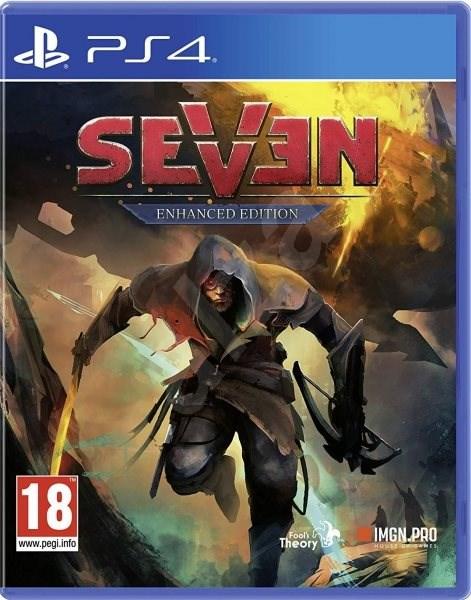 Seven - Enhanced Edition - PS4 - Hra pro konzoli