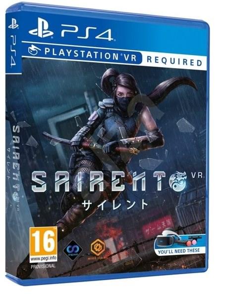 Sairento - PS4 VR - Console Game