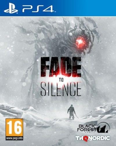 Fade to Silence - PS4 - Hra pro konzoli