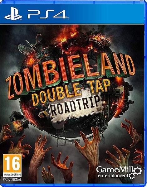 Zombieland: Double Tap - Road Trip - PS4 - Hra na konzoli