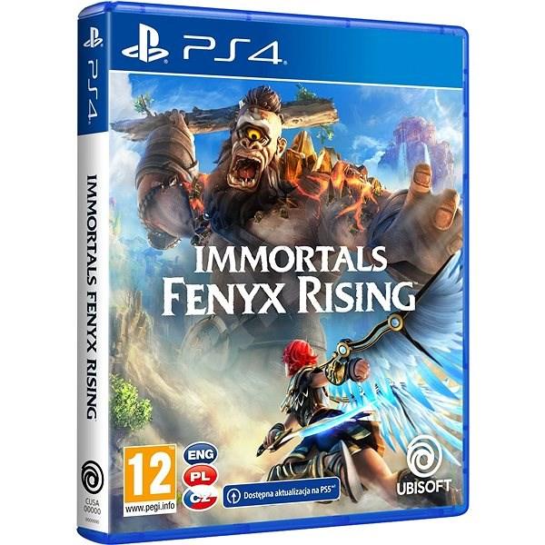Immortals: Fenyx Rising - PS4 - Hra na konzoli