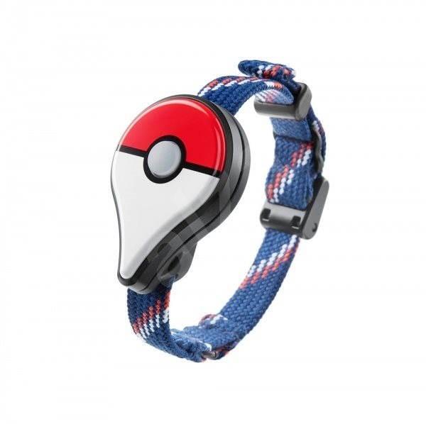 Pokémon Go Plus - Náramek
