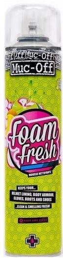 Muc-Off Foam Fresh 400ml - Dezinfekce