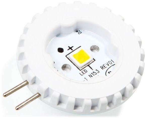 Verbatim BI Pin G4 / 1.5W - LED žárovka