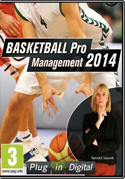Basketball Pro Management 2014 - Hra pro PC