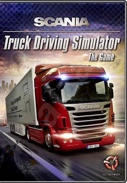 Scania Truck Driving Simulator - Hra pro PC