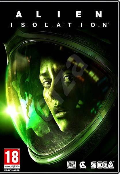 Alien: Isolation - Lost Contact - Herní doplněk