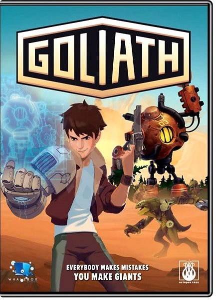 Goliath DIGITAL - Hra na PC