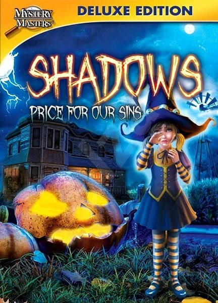 Shadows: Price For Our Sins Deluxe Edition (PC) DIGITAL - Hra na PC