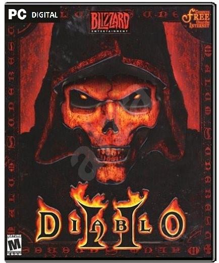 Diablo II (PC) DIGITAL - Hra pro PC