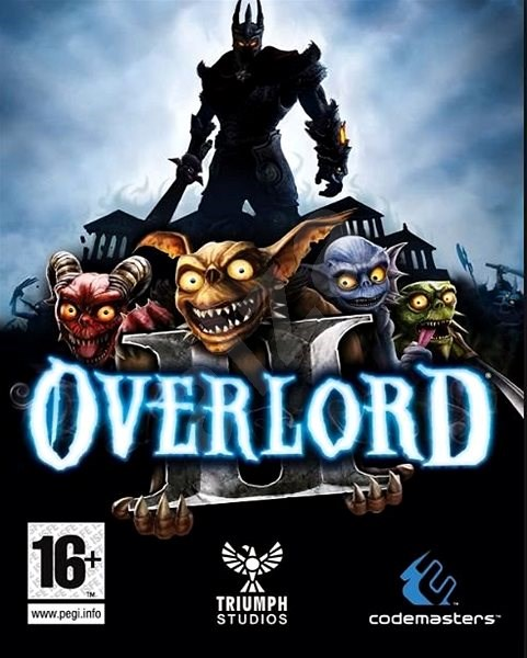 Overlord 2 (PC) DIGITAL - Hra pro PC
