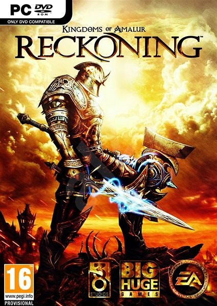 Kingdoms of Amalur: Reckoning (PC) DIGITAL - Hra pro PC