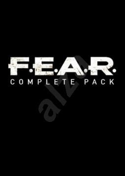 F.E.A.R. Complete Pack (PC) DIGITAL - Hra pro PC