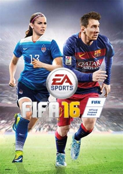 FIFA 16 (PC) DIGITAL - Hra pro PC