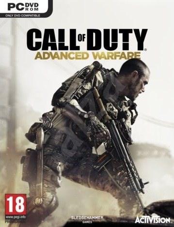Call of Duty: Advanced Warfare (PC) DIGITAL - Hra pro PC
