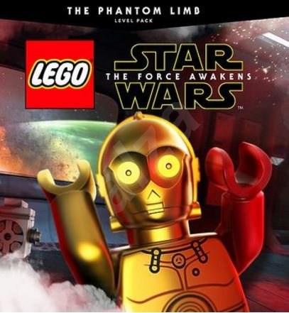 LEGO Star Wars: Force Awakens The Phantom Limb Level Pack DLC (PC) PL DIGITAL - Hra pro PC