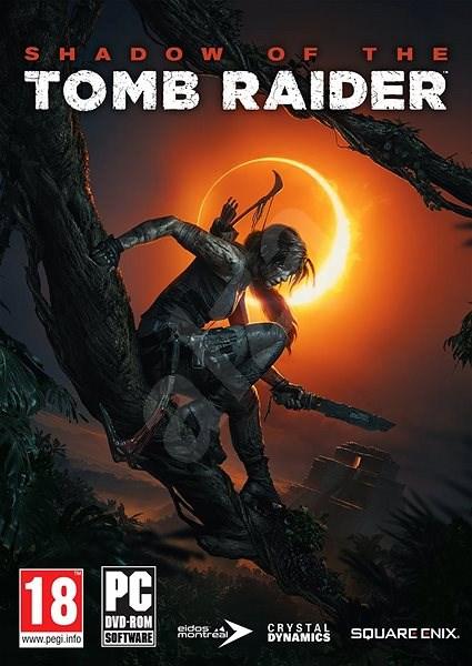 Shadow of the Tomb Raider Seasson Pass (PC) DIGITAL - Herní doplněk