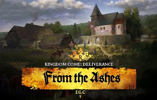 Kingdom Come: Deliverance - From The Ashes (PC) DIGITAL - Hra pro PC
