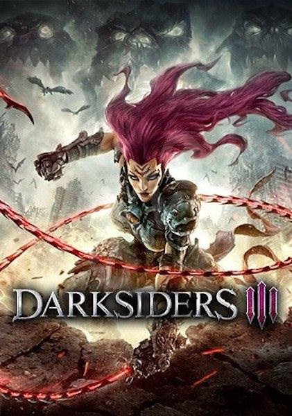 Darksiders 3 (PC) DIGITAL - Hra pro PC