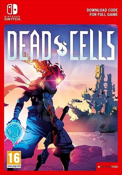 Dead Cells - Nintendo Switch Digital - Hra pro konzoli