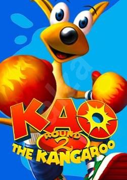 Kao the Kangaroo: Round 2 (PC)  Steam DIGITAL - Hra pro PC