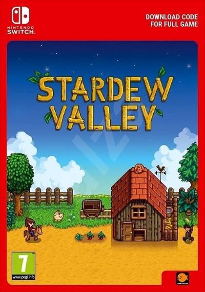 Stardew Valley - Nintendo Switch Digital - Hra pro konzoli