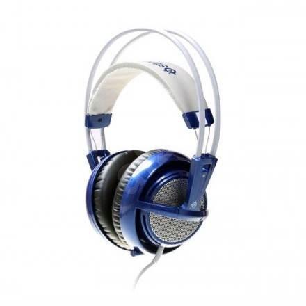 SteelSeries Siberia V2 Blue - Sluchátka