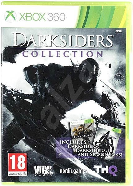 Darksiders Collection - Xbox 360 - Hra pro konzoli